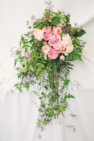 long bouquet