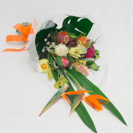 Birds of Paradise Tall Arrangement